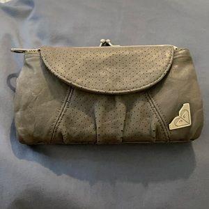 Roxy wallet/clutch